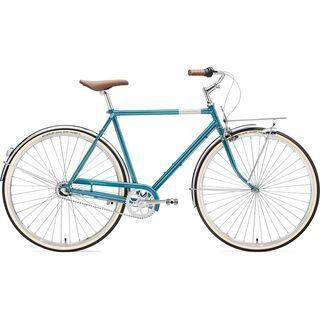 Creme Cycles Caferacer Man Uno 2019, pacific - Cityrad