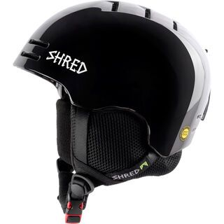Shred Slam-Cap Base, eclipse - Skihelm