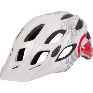 Endura Hummvee Helmet white