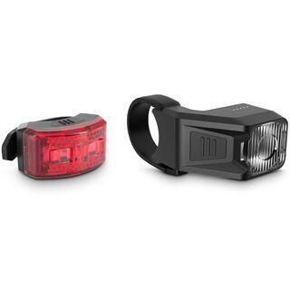 Cube Acid Beleuchtungsset Pro 30 black