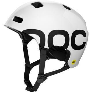 POC Crane MIPS, hydrogen white - Fahrradhelm