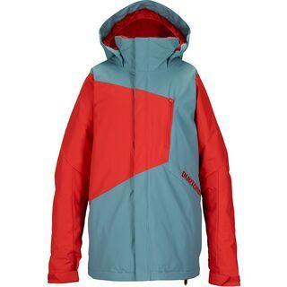 Burton Boy's Shear Jacket , Goblin/Fang - Snowboardjacke