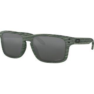 Oakley Holbrook Prizm, ivywood/Lens: prizm black - Sonnenbrille