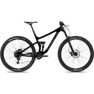 Norco Sight C 9.3 2017, black/grey - Mountainbike
