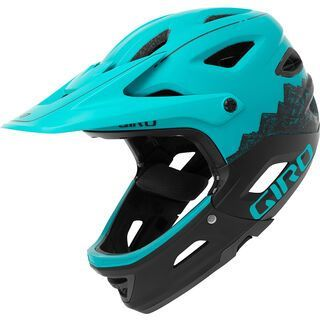Giro Switchblade MIPS EWS Collection - Fahrradhelm