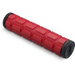 Specialized Enduro Grips, red - Griffe