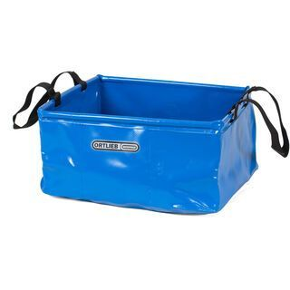 Ortlieb Folding-Bowl, ocean blue - Faltschüssel