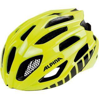 Alpina Fedaia, be visible - Fahrradhelm