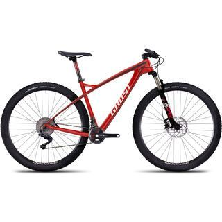 Ghost HTX EBS 2 LC 2016, red/black/white - Mountainbike