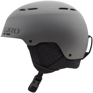 Giro Combyn, Matte Titan - Snowboardhelm