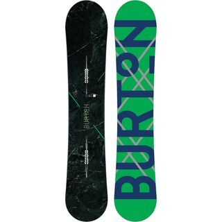 Set: Burton Custom X Flying V 2017 +  Genesis EST (1712781)