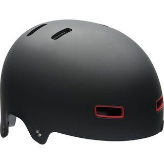 Bell Reflex, matte black - Fahrradhelm