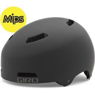 Giro Quarter MIPS, matte black - Fahrradhelm