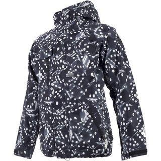 Burton Ronin ALS HDD Jacket, black dice - Snowboardjacke