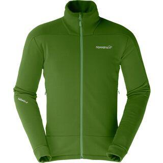 Norrona falketind Power Stretch Pro Jacket (M), iguana - Fleecejacke