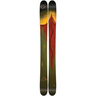 Line Sir Francis Bacon Shorty 2015 - Ski