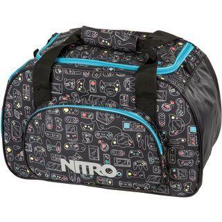 Nitro Duffle Bag XS, gaming - Sporttasche