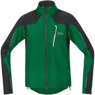 Gore Bike Wear ALP-X 2.0 Gore-Tex Active Jacke, varsity green/black - Radjacke
