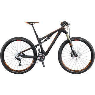 Scott Genius 910 2015 - Mountainbike