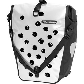 Ortlieb Back-Roller Design Dots - Fahrradtasche