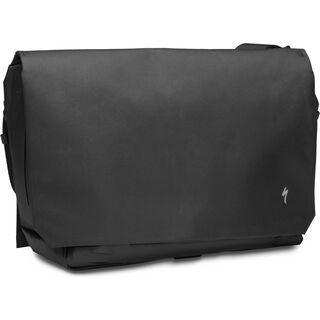 Specialized Messenger, black - Messenger Bag