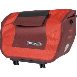 Ortlieb Trunk-Bag RC, darkchili-signalrot - Gepäckträgertasche