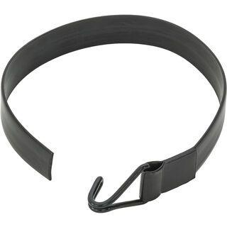 Vaude Bungee Cord with Hook black