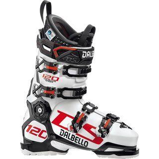 Dalbello DS 120 2020, white/black - Skiboots