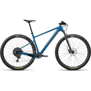 Santa Cruz Highball C R 2020, blue/primer - Mountainbike
