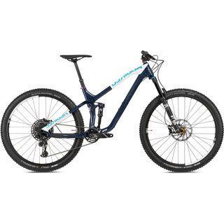 NS Bikes Define 130 2 2019, bluesplash - Mountainbike