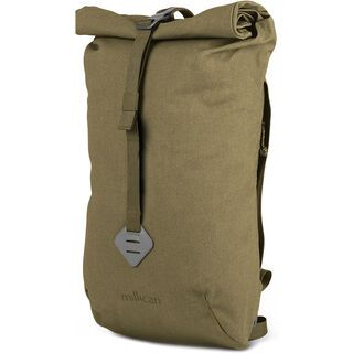 Millican Smith the Roll Pack 15L, moss - Rucksack
