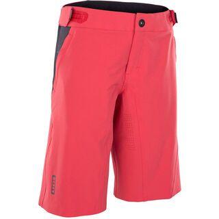 ION Bikeshorts Traze AMP Wms, pink isback - Radhose