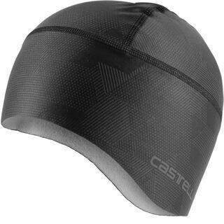 Castelli Pro Thermal Skully, light black - Radmütze