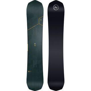 Nidecker Rave 2021 - Snowboard