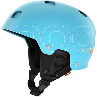 POC Receptor Plus, light blue - Skihelm