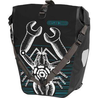 Ortlieb Back-Roller Design Lobtool - Fahrradtasche