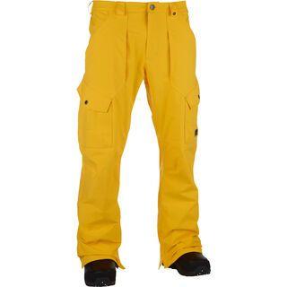 Analog Anthem Pant , Corp Yellow - Snowboardhose