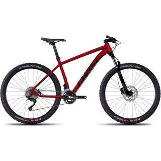 Ghost Kato X 6 2016, red/black - Mountainbike