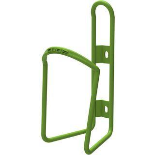 Cube Flaschenhalter HPA matt green
