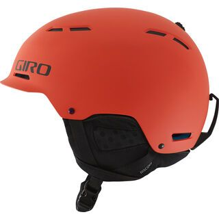 Giro Discord, matte glowing red - Skihelm