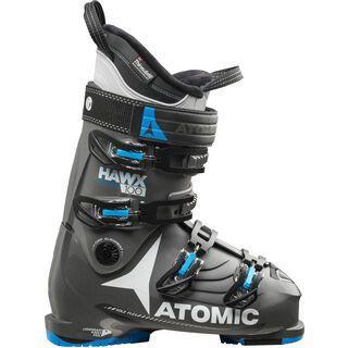 Atomic Hawx Prime 100 2018, anthracite/black/blue - Skiboots