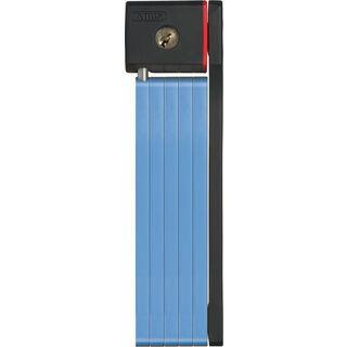 Abus uGrip Bordo 5700 + uGrip Bordo ST 5700, blue - Fahrradschloss