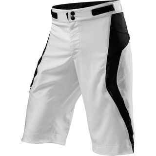 Specialized Enduro Pro Short, white/black - Radhose