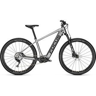 Focus Jarifa² 6.8 Nine 2020, toronto grey - E-Bike