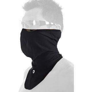 Assos neckProtector_s7, black volkanga - Nackenwärmer