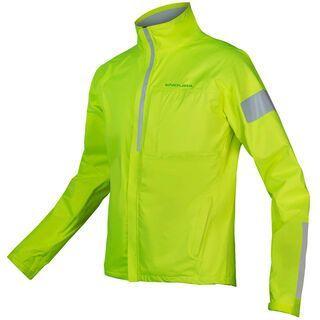 Endura Urban Luminite Jacket, neon-gelb - Radjacke