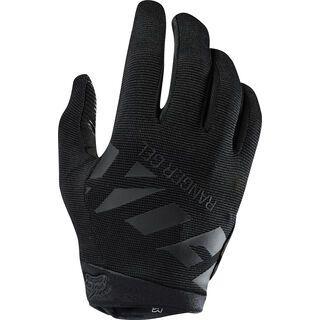 Fox Ranger Gel Glove, black - Fahrradhandschuhe