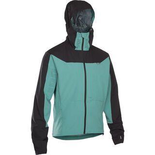 ION Hybrid Jacket Traze Select, sea green - Radjacke