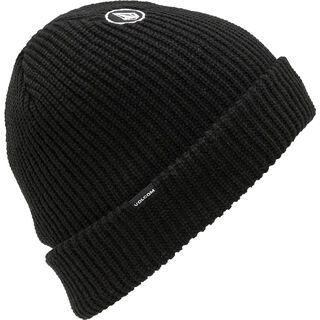 Volcom Sweep Beanie, black - Mütze