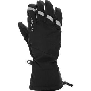 Vaude Tura Gloves II, black - Fahrradhandschuhe